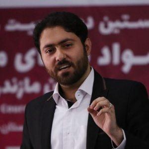 مهندس محمدرضا رازیان